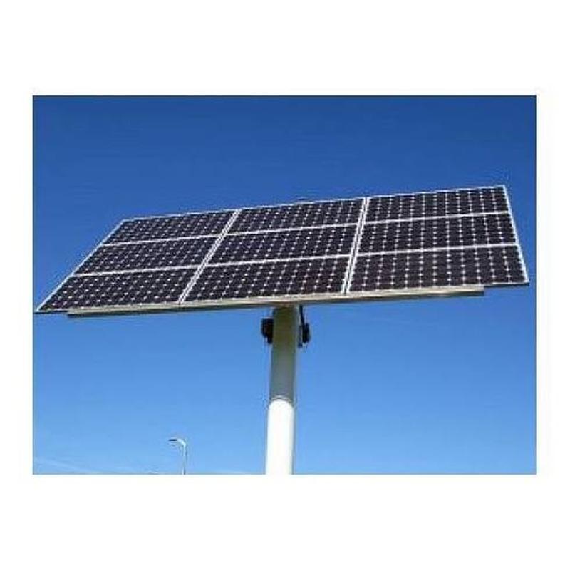 Instalación de energía solar: Servicios de Lux Ibiza