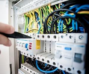 Ahorrar con la instalación eléctrica