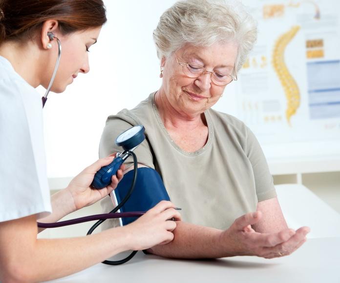 Acompañamiento médico: Servicios de Address Assist