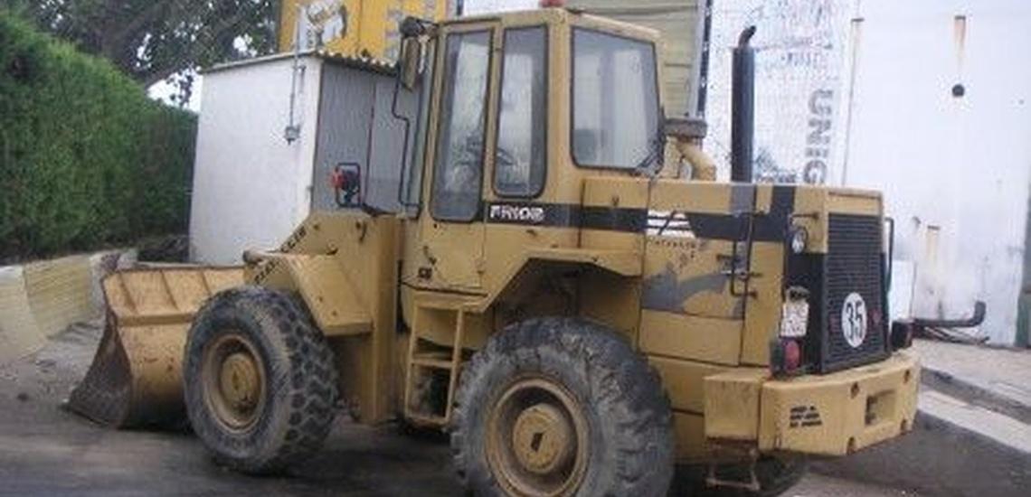 Taller mecánico de camiones en Osona
