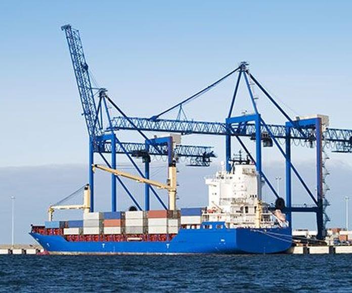Marítimo islas: Productos y servicios de Bahía Los Mensajeros de Madrid