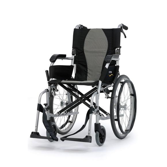 Silla de ruedas ultraligera