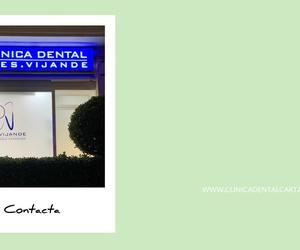 Dentistas en Cártama   Clínica Dental María Vijande
