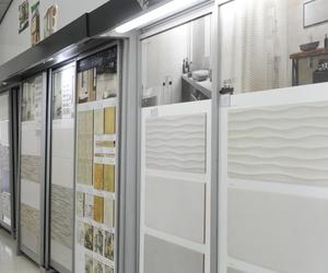 Empresa de mamparas de baño en Estepa