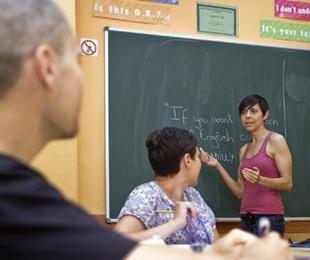 Nuestros alumnos encontrarán en los profesores de Piccadilly Idioma