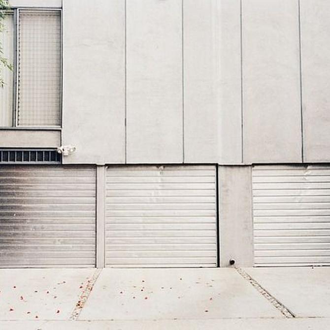La importancia del correcto mantenimiento de las puertas de garaje