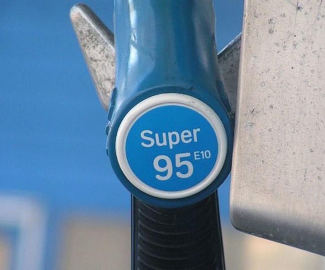 Diferencia entre gasolina de 95 y de 98 octanos