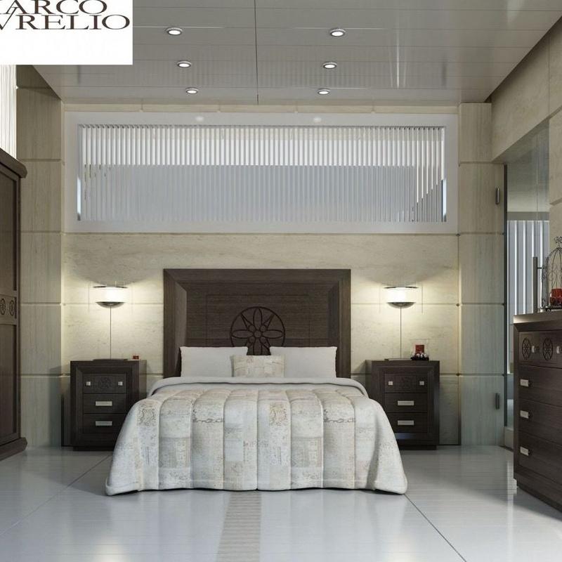 Dormitorios de matrimonio: Productos of Moblesvil