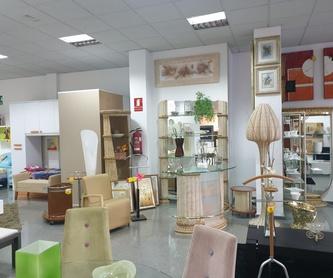 Sofás: Nuestros muebles de Muebles Aquilino