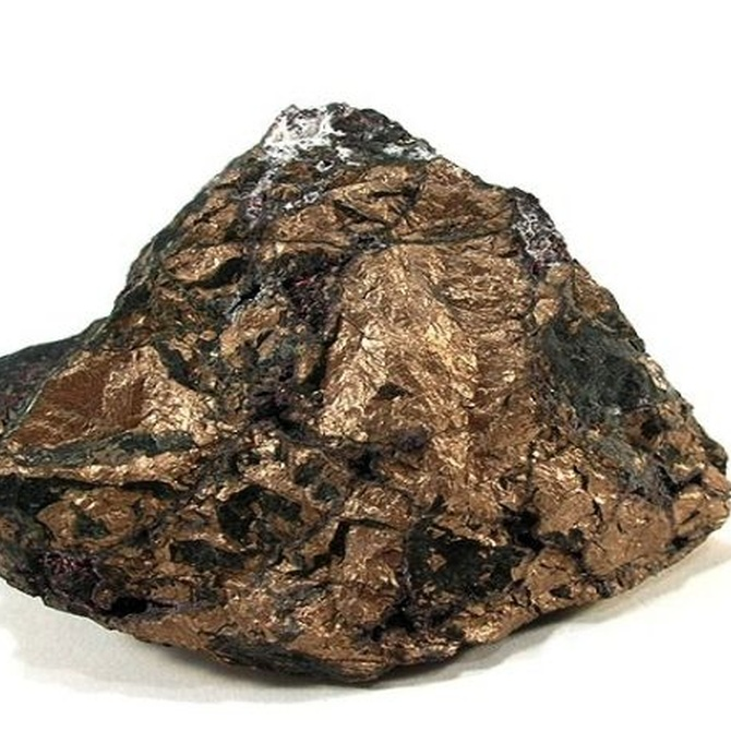 Las principales características del níquel