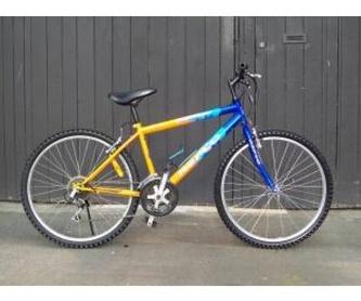 Bicicletas: Productos y Servicios de Jorge Juan Padín