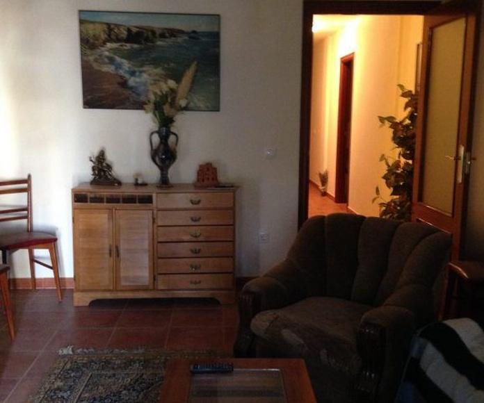 Piso nuevo dos dormitorios: Inmuebles de Inmobiliaria Minerva