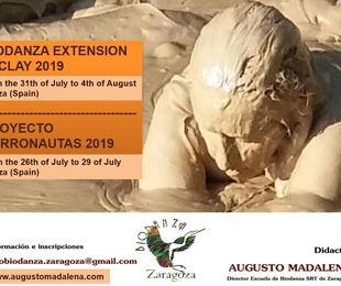 Biodanza in Clay 2019