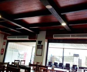 Instalación de aire acondicionado industrial en Tenerife