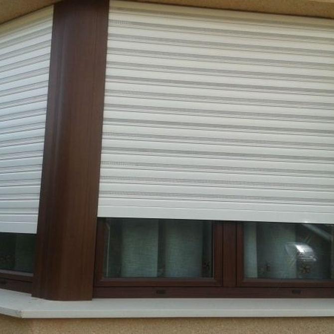Ventajas de las persianas de aluminio para viviendas