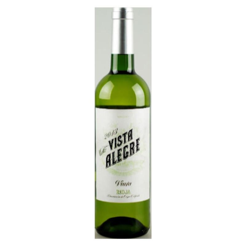 Vista Alegre - Blanco Joven: Catálogo de Mainake XXI