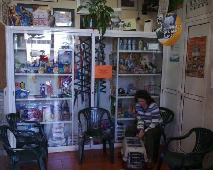 Tienda: SERVICIOS de Centro Veterinario Ícaro