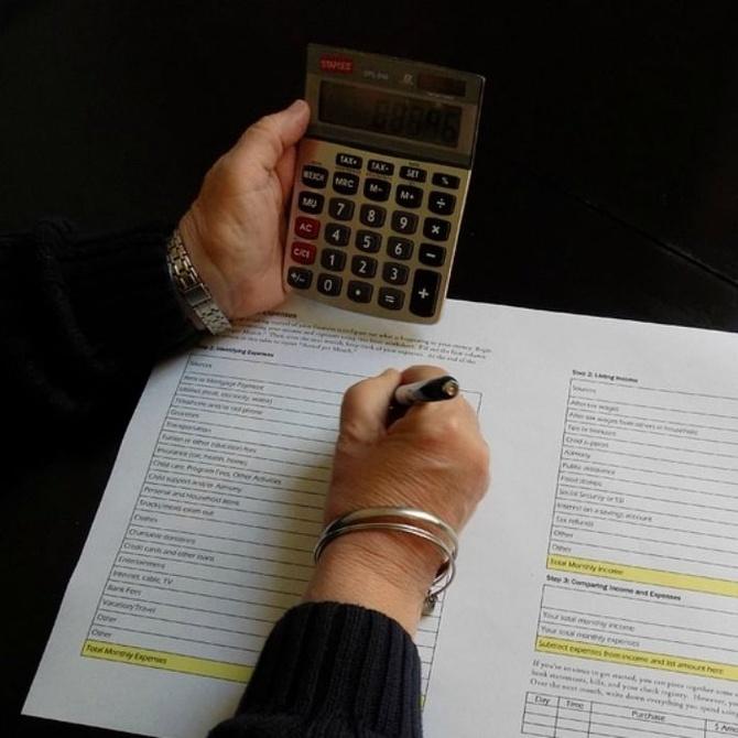 Presupuestos a la medida de nuestros clientes