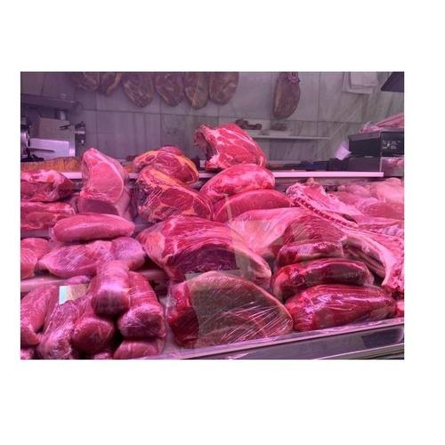 Carne local en Guadalajara