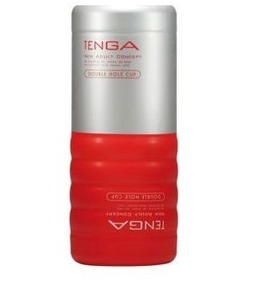 TENGA DOBLE HOLE : CATALOGO DE PRODUCTOS de SEX MIL 1