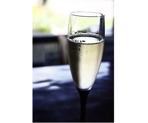 El maridaje con champagne