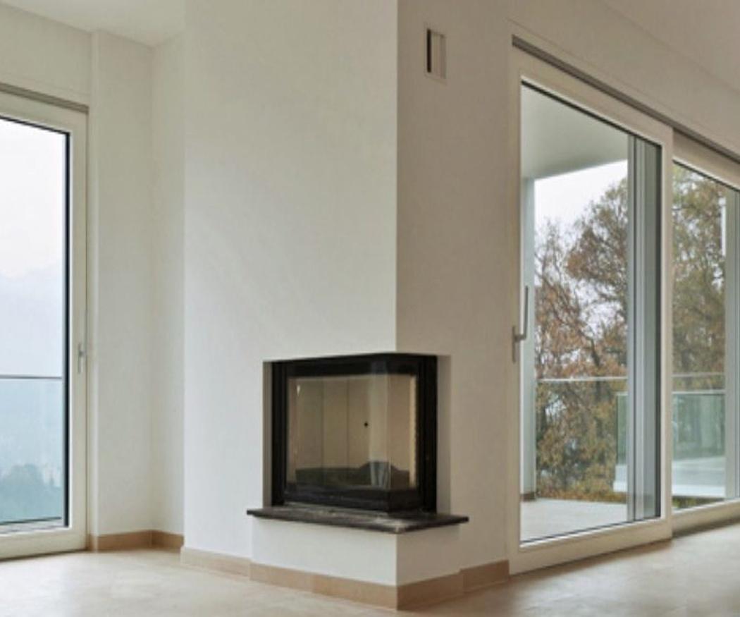 Tipos de ventanas según su apertura