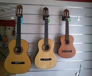 Venta de guitarras españolas