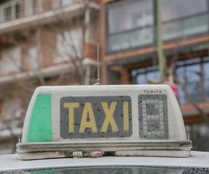 Galería de Taxis en Madrid | Taxi Aeropuerto Madrid Barajas Adolfo Suárez