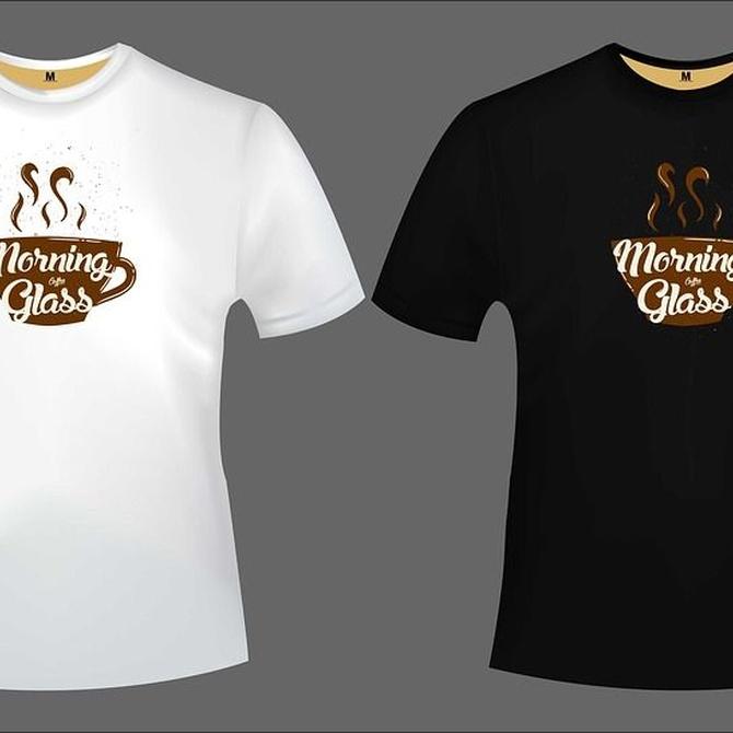 Cómo lavar las camisetas serigrafiadas