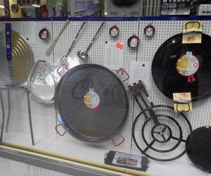Todos los productos y servicios de Especialistas en hogar: Ferretería Hispano - Americana Cadena 88