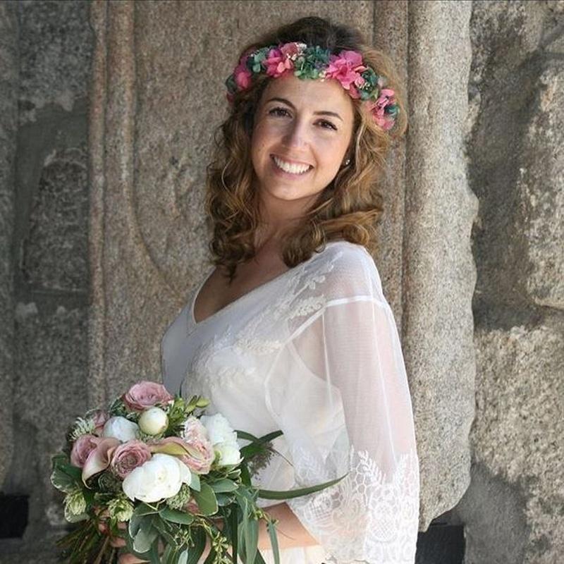 Adornos para el cabello bodas: Servicios de C. López