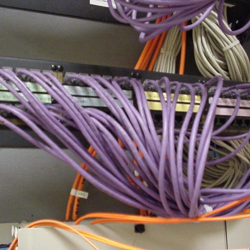 Mantenimiento de redes: Productos de electricidad de Multiservicios Lagasca 30