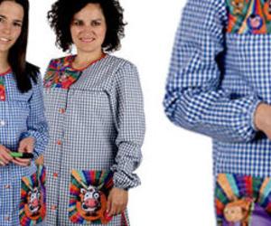 Fábrica de ropa de trabajo en León