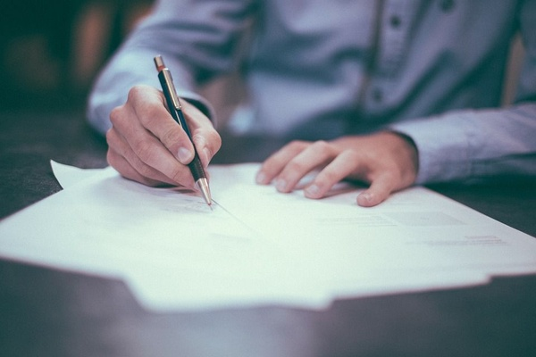 Herencias y testamentos: Servicios de Notaría Machuca