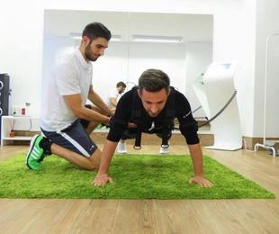¿Conoces las ventajas de la electroestimulación muscular?
