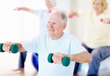 Técnico en Actividades Físico-Deportivas 3ª Edad