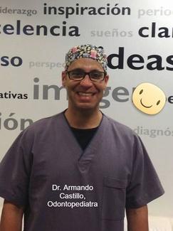 Nuevo servicio de Odontopediatría en Valencia