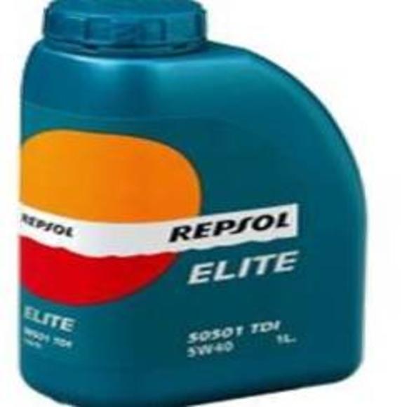 Aceite Motor Repsol 5w40 1L: Catálogo de Autodesguaces De Blas