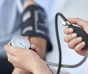Seguimiento de la hipertensión
