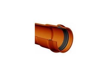 Tubería PVC Saneamiento SN4