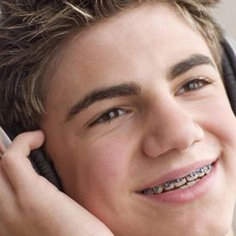 Ortodoncias: Servicios de Clínica Especialidades Dentales