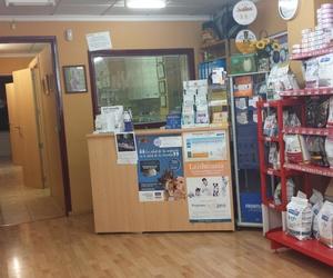 Clinica Veterinaria en Calpe.