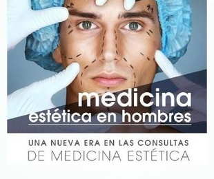 Medicina estética masculina