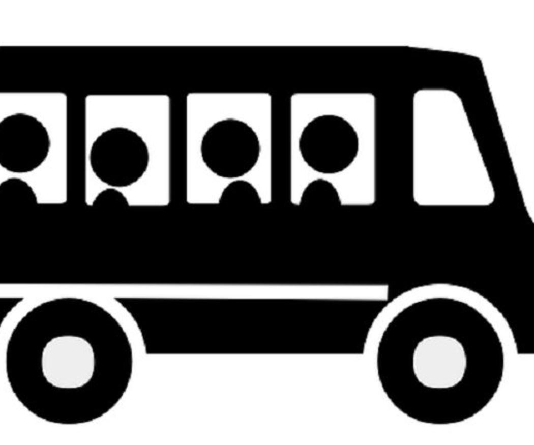 Consejos básicos a la hora de viajar en bus