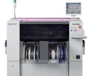 Insertadora automática SMD