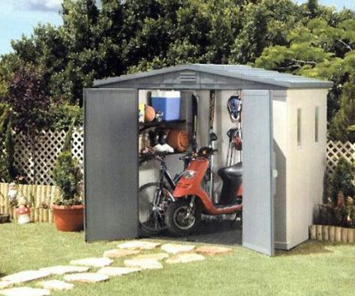 Casetas de jardín: Productos de Bricolatge Martí