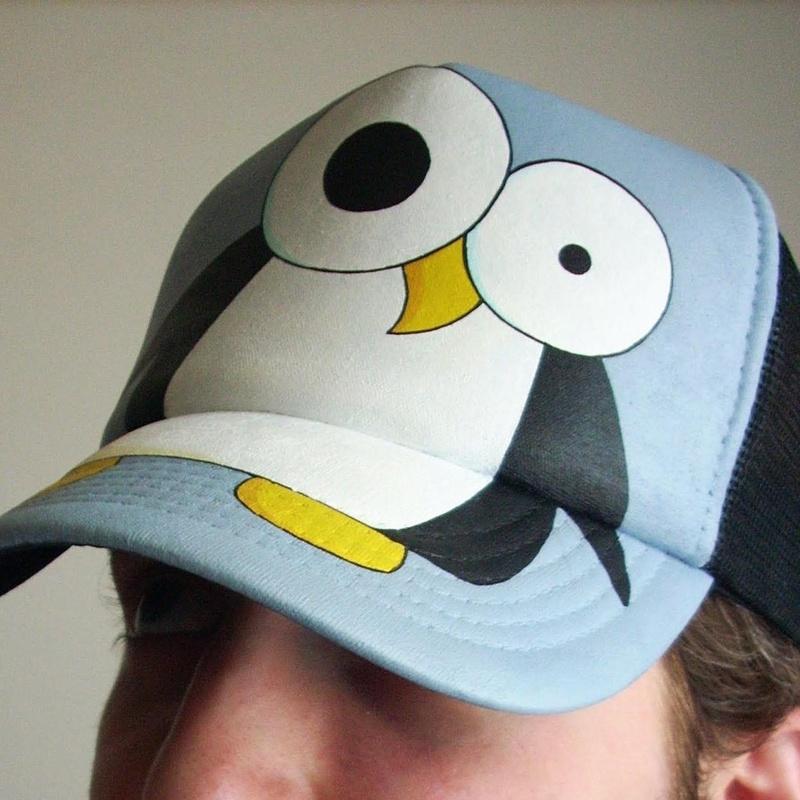 Gorras personalizadas: Productos y servicios de Sobre Todo