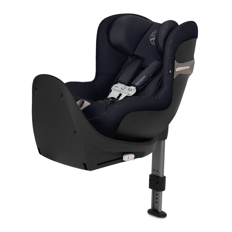 Cybex Sirona S i-Size SensorSafe: Productos de Mister Baby