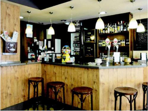 Fotos de Comida y bebida a domicilio en León   Burguer Isla Gorgona