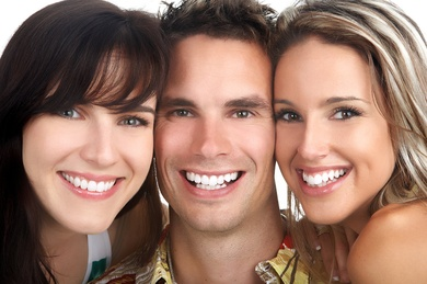 dentistas madrid